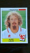 Alexi Lalas ROOKIE - Panini Calciatori 1994-95 - MINT Condition