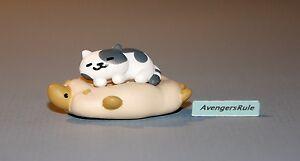 Neko Atsume Kitty Collector Mascot Series 2 Speckles
