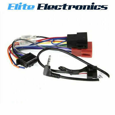 Wire Harnesses NEW 16 PIN WIRE HARNESS PLUG FOR PIONEER MVH-200EX ...