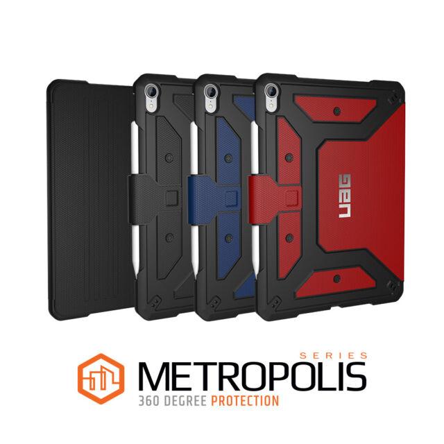 buy popular b8c9d 934d5 Urban Armor Gear(UAG) Apple iPad Pro 11