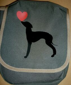 Whippet-Italian-Greyhound-Bag-Shoulder-Bag-shows-Hound-and-Heart-Olive-Green