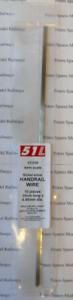 51L-UC039-30cm-x-0-45mm-Diameter-Nickel-Silver-Handrail-Wire-pack-of-10-OO