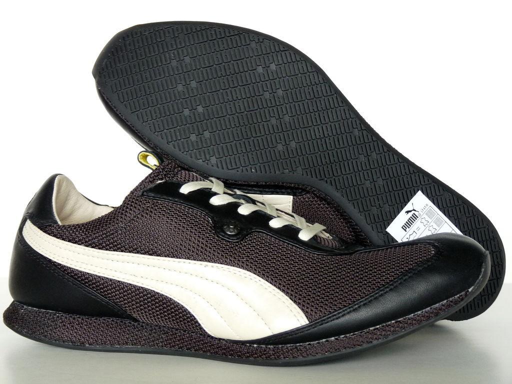 New Puma 96 Hours Lancio Tessuto Women's shoes Rare US8
