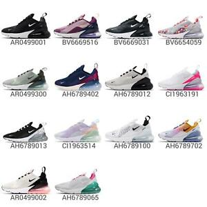 Details about Nike Wmns Air Max 270 Womens Running Shoes Lifestyle Sneakers  Pick 1