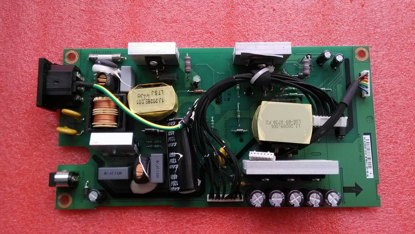 ORIGINAL /& Brand New Power Supply Board 4H.L2K02.A01 for 2407WFPB