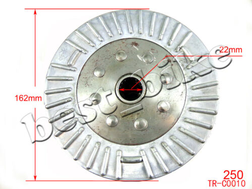 GY6 250cc Clutch Assembly for scooter gokart 250cc ROKETA