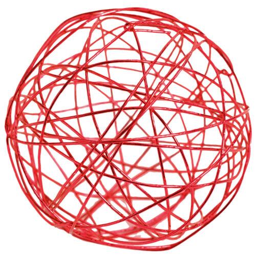 Fil Balles Mix Ø 3 cm 12 pcs fil Balles dekobälle mariage tischdeekooration