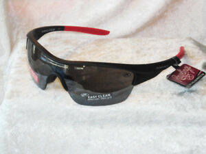2aa3987049c Details about NEW GENUINE RAWLINGS Adult Half-Rim Sport Sunglasses -  BASEBALL  SOFTBALL GOLF