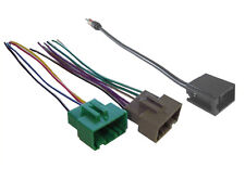 s l225 volvo dvd wiring harness 8671142 s60 v70 xc ebay volvo s60 headlight wiring harness at bakdesigns.co
