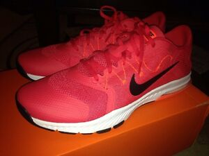 Sz Zoom Complete da scarpa per Nike Train Nuova uomo 13eac5d28c1f1511d513db14f24eb56870 rossanera allenamento RcL54AS3jq