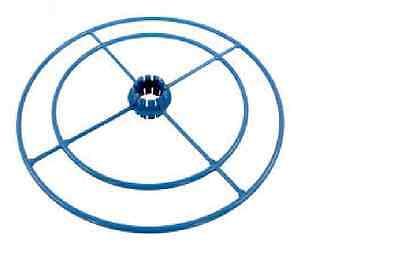 Zodiac Baracuda Ranger Wheel Deflector 16 Quot Turquoise Pool