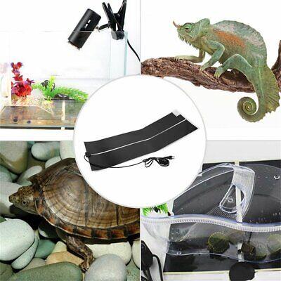Ir 45w Adjustable Temperature Heating Pad For Reptile Amphibian Pet 80x28 Mu Zu Hohes Ansehen Zu Hause Und Im Ausland GenießEn