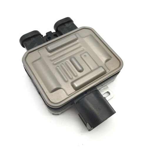 Radiator Cooling Fan Control Module for Ford Edge Lincoln MKX Lincoln MKS Volvo