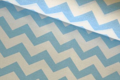 chevron Sewing stars, Craft 100/% Cotton fabric sold by metre