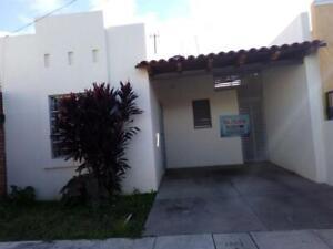 Casa en Renta en Vista Bugambilias
