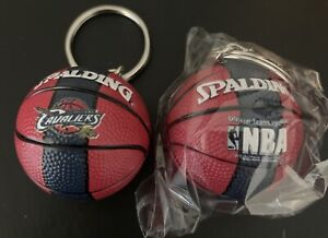 Cleveland Cavaliers NBA Keyring 🏀🔥Excellent Gift For Any Occasion
