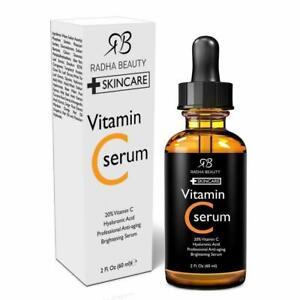 vegan vitamin c serum