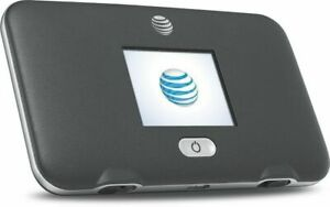 AT&T Unlimited Data No Throttling 4g LTE ATT Hotspot Month