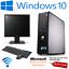 DELL-HP-DUAL-CORE-DESKTOP-SFF-PC-COMPUTER-BUNDLE-WINDOWS-10-4GB-250GB thumbnail 1