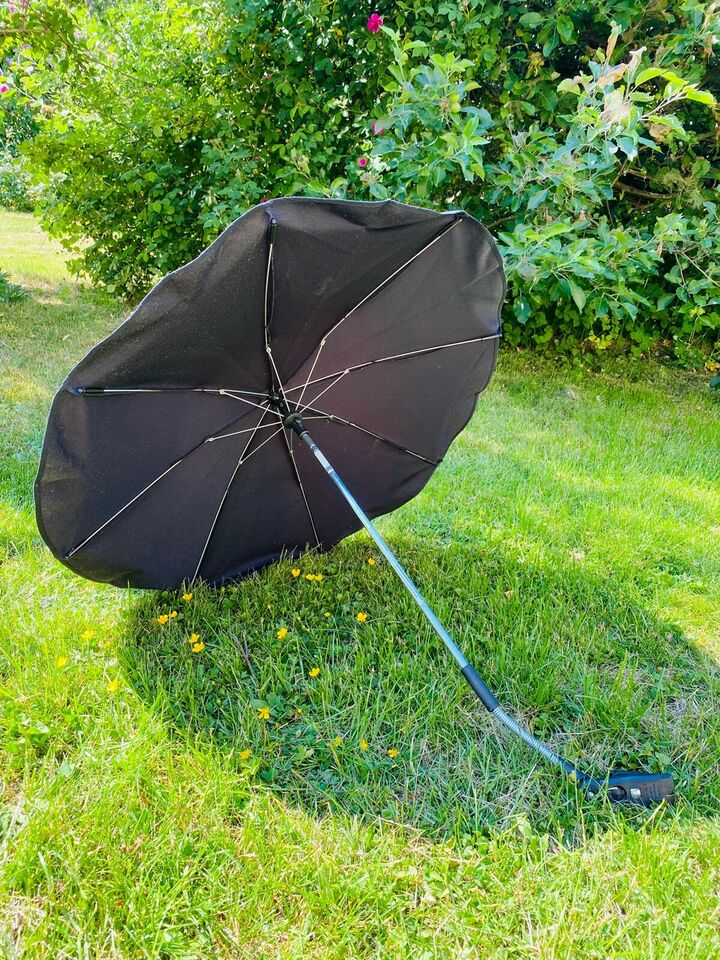 Parasol, Til barnevogn, Teutonia