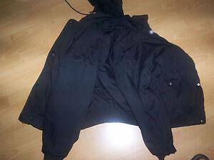 emos-outdoor-unisex-reversible-black-green-fleece-lined-jacket-size-3-M-hood