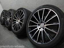 20 Zoll Sommerräder original Mercedes AMG S-Klasse W222 C217 AMG