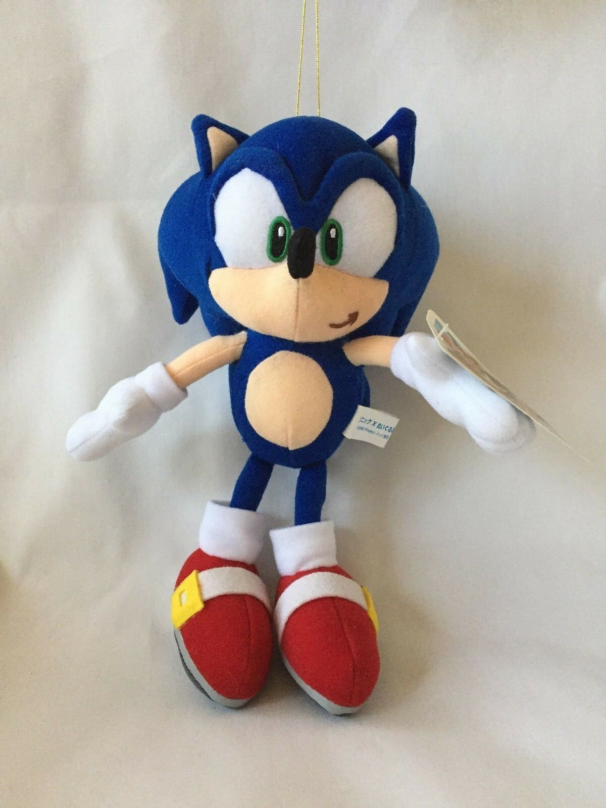 SONIC  Sonic the Hedgehog 2003 UFO Catcher Japan 9