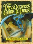 The Dragonlover's Guide to Pern by Jody Lynn Nye and Anne McCaffrey (1992, Paperback)