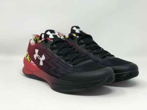 9 Armour 1286379 600 Ua Schuhe Maryland Charged Under Terrapins Controller Sz pqUwvUdx