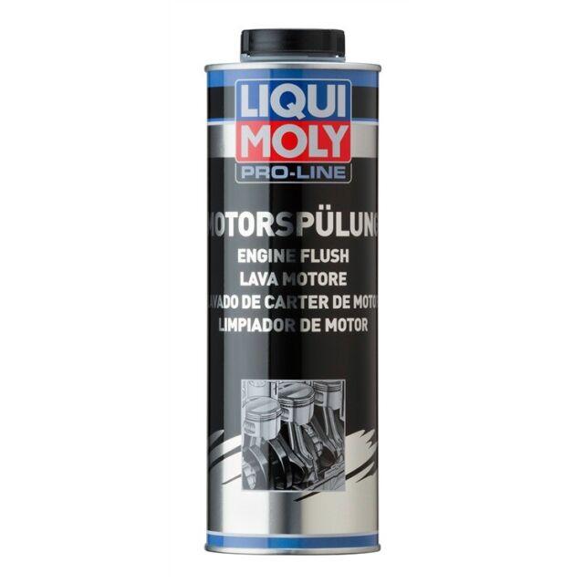 Liqui Moly Pro-Line Rinçage 1 Litre