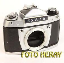 Exa 1b analoge Spiegelreflexkamera 785099