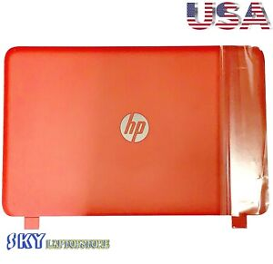 NEW-HP-Pavilion-15-P-Series-Laptop-Back-Cover-LCD-Rear-Top-Case-Red-762510-001