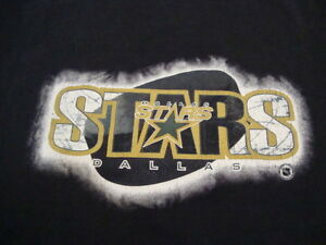 dd6552ba3 NHL Dallas Stars National Hockey League Fan The Coolest Game Apparel ...