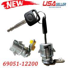 FOR TOYOTA COROLLA EE97 AE92 95 CE90 AE95G Ignition Switch Door Trunk Lock 87-92