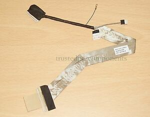 Toshiba-Equium-A300-A300D-A305-A305D-Laptop-LCD-Video-Screen-Cable-DD0BL5LC000