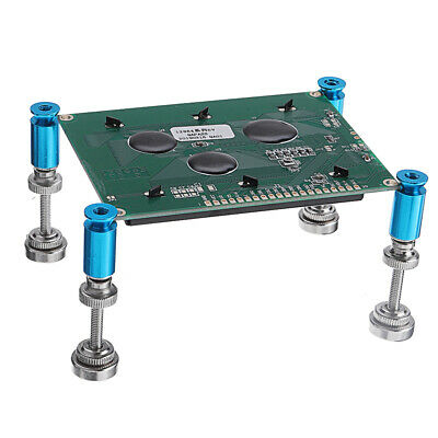MH06 6Pcs Magnetic Soldering Bracket PCB Circuit Board Fixture Helping Hand Thir