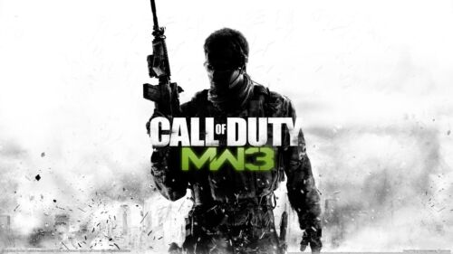 1 of 1 - Call of Duty: Modern Warfare 3 Steam Key GLOBAL
