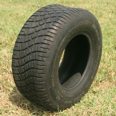16x6.50-8 Tyre /& tube turf /& grass tyre for lawn mower /& garden tractor 16x650-8