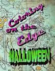 Coloring on the Edge: Halloween by MR Karlon Douglas (Paperback / softback, 2015)