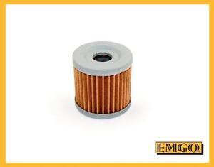 KR-Olfilter-SUZUKI-LT-Z-400-Quadsport-03-11-Oil-filter-EMGO