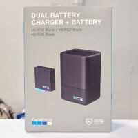 GoPro Hero8 Black Dual Battery Charger + Spare Battery - NEW Mississauga / Peel Region Toronto (GTA) Preview