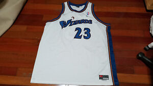 9b3771bb86d Image is loading Vtg-mens-Nike-Washington-Wizards-Michael-Jordan-jersey-
