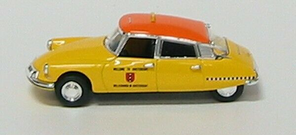 Citroen DS 19 Squalo Taxi Oleese 1963 1 43 modello RIO