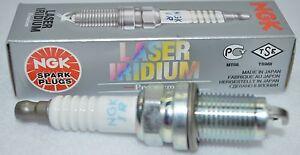 Spark Plug-Laser Iridium NGK 1208