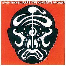 Les Concerts En Chine von Jean-Michel Jarre   CD   Zustand gut