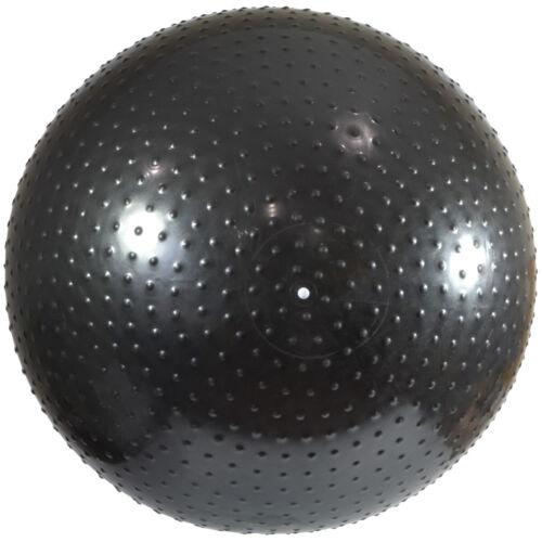 Gymnastikball 75 cm Fitnessball Sitzball Sportball Pilates Sportball Yogaball