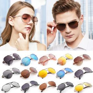 Retro-Aviator-Polarized-Sunglasses-for-Men-Women-Mirror-Driving-Eyewear-Case-UV