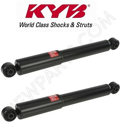 KYB 344353 Excel-G Gas Shock