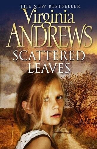 1 of 1 - New, Scattered Leaves, Andrews, Virginia, Book