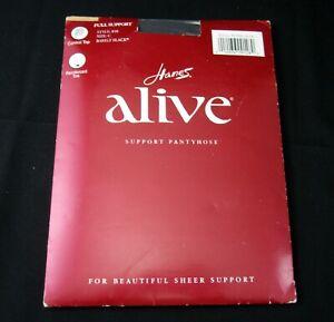 alive retail Hanes pantyhose
